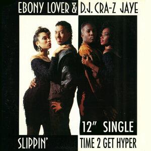 Ebony Lover & D.J. Cra-Z Jaye, Ebony Lover, D.J. Cra-Z Jaye 歌手頭像