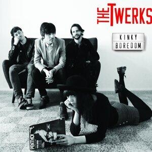 The Twerks 歌手頭像