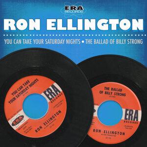 Ron Ellington 歌手頭像