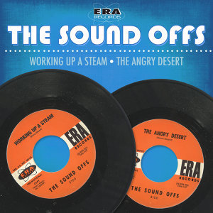 The Sound Offs 歌手頭像