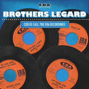 Brothers Legard 歌手頭像