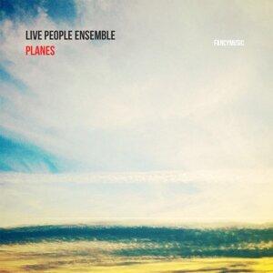 Live People Ensemble 歌手頭像