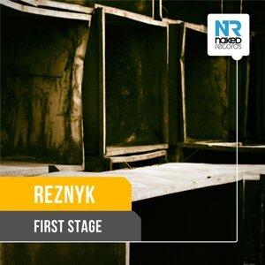 Reznyk 歌手頭像