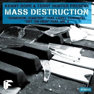 Mass Destruction (Kenny Dope & Terry Hunter Present) 歌手頭像