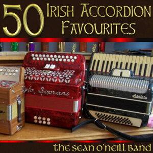 The Sean O'Neill Band