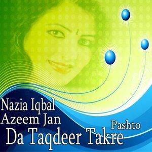 Nazia Iqbal, Azeem Jan 歌手頭像