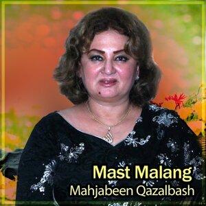 Mahjabeen Qazalbash 歌手頭像