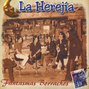 La Herejía 歌手頭像