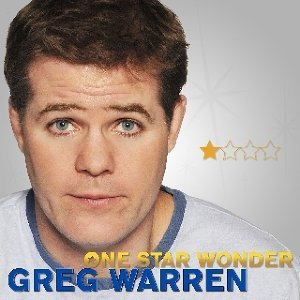 Greg Warren 歌手頭像