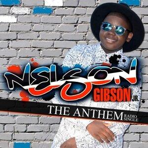 Nelson Gibson, Jr. 歌手頭像