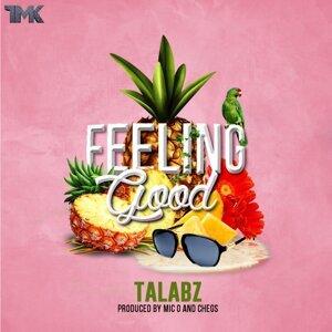 Talabz 歌手頭像