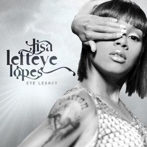 """Lisa """"Left Eye"""" Lopes 歌手頭像"""