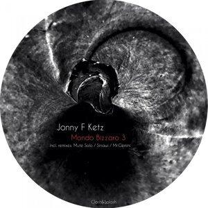 Jonny F Ketz 歌手頭像