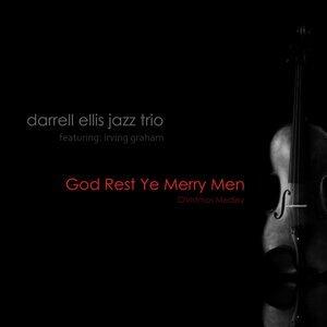 Darrell Ellis Jazz Trio 歌手頭像