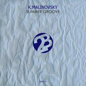 K.Malinovsky 歌手頭像