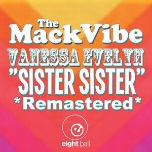 Mack Vibe (Al Mack), Vanessa Evelyn 歌手頭像