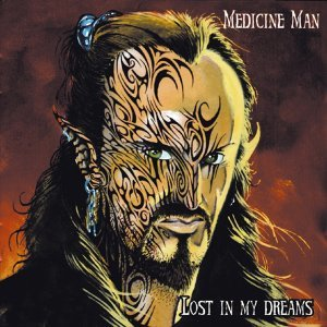 Medicine Man 歌手頭像