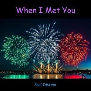 Paul Raymond Idstein 歌手頭像