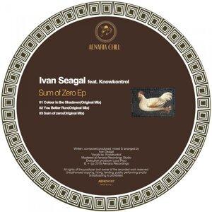 Ivan Seagal 歌手頭像