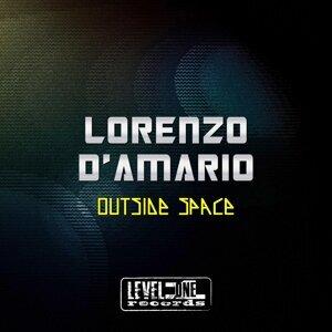 Lorenzo D'Amario 歌手頭像