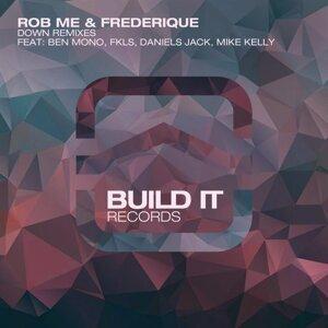 Rob Me, Frederique 歌手頭像