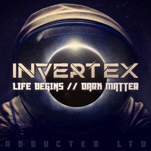 Invertex 歌手頭像
