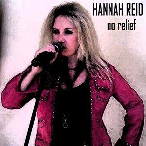 Hannah Reid 歌手頭像