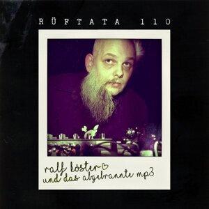 Rüftata110 歌手頭像