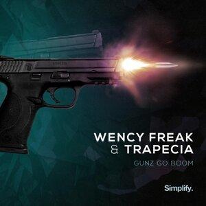 Wency Freak, Trapecia 歌手頭像