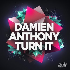 Damien Anthony