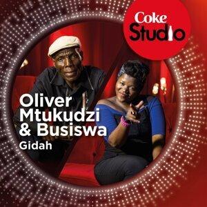 Oliver Mtukudzi & Busiswa 歌手頭像