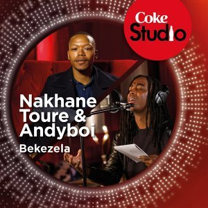 Nakhane Toure & Andyboi 歌手頭像