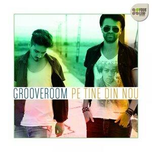 GrooveRoom 歌手頭像