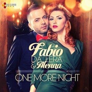 Fabio Da Ler, Alenna 歌手頭像