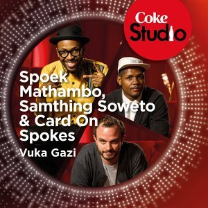 Spoek Mathambo & Samthing Soweto & Card on spoke 歌手頭像