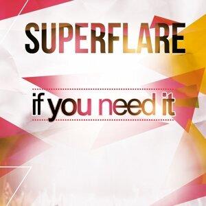Superflare 歌手頭像