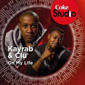 Kayrab & Clu 歌手頭像