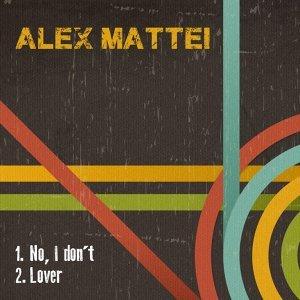Alex Mattei 歌手頭像