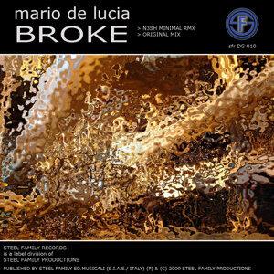 Mario De Lucia 歌手頭像