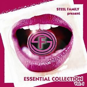 Steel Family Essential Collection アーティスト写真