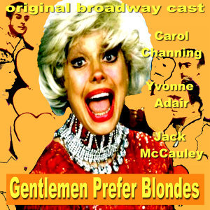 Carol Channing & The Braodway Cast, Carol Channing, The Braodway Cast 歌手頭像