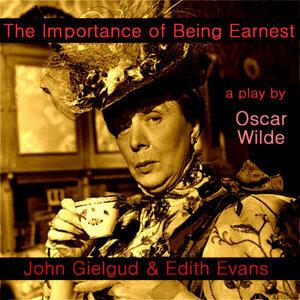 Sir John Gielgud & Dame Edith Evans 歌手頭像