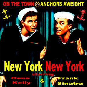 Gene Kelly & Frank Sinatra 歌手頭像
