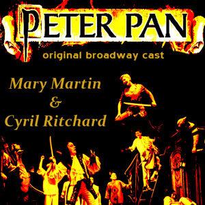 Mary Martin & Cyril Ritchard 歌手頭像