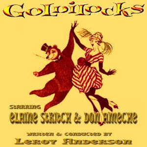 Elaine Stritch & Don Ameche, Elaine Stritch, Don Ameche 歌手頭像