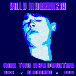 Billy Mackenzie & The Associates, Billy Mackenzie, The Associates 歌手頭像