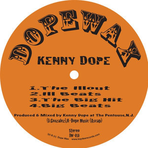 Kenny Dope 歌手頭像