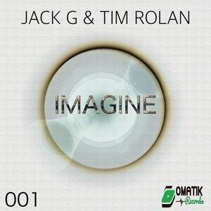 Jack G & Tim Rolan 歌手頭像