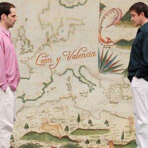 León y Valencia 歌手頭像