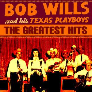 Bob Wills & The Texas Playboys, Bob Wills, The Texas Playboys 歌手頭像